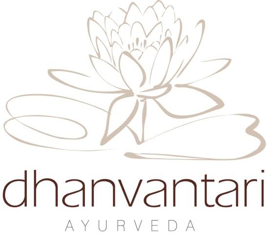 dhanvantari_logo 2