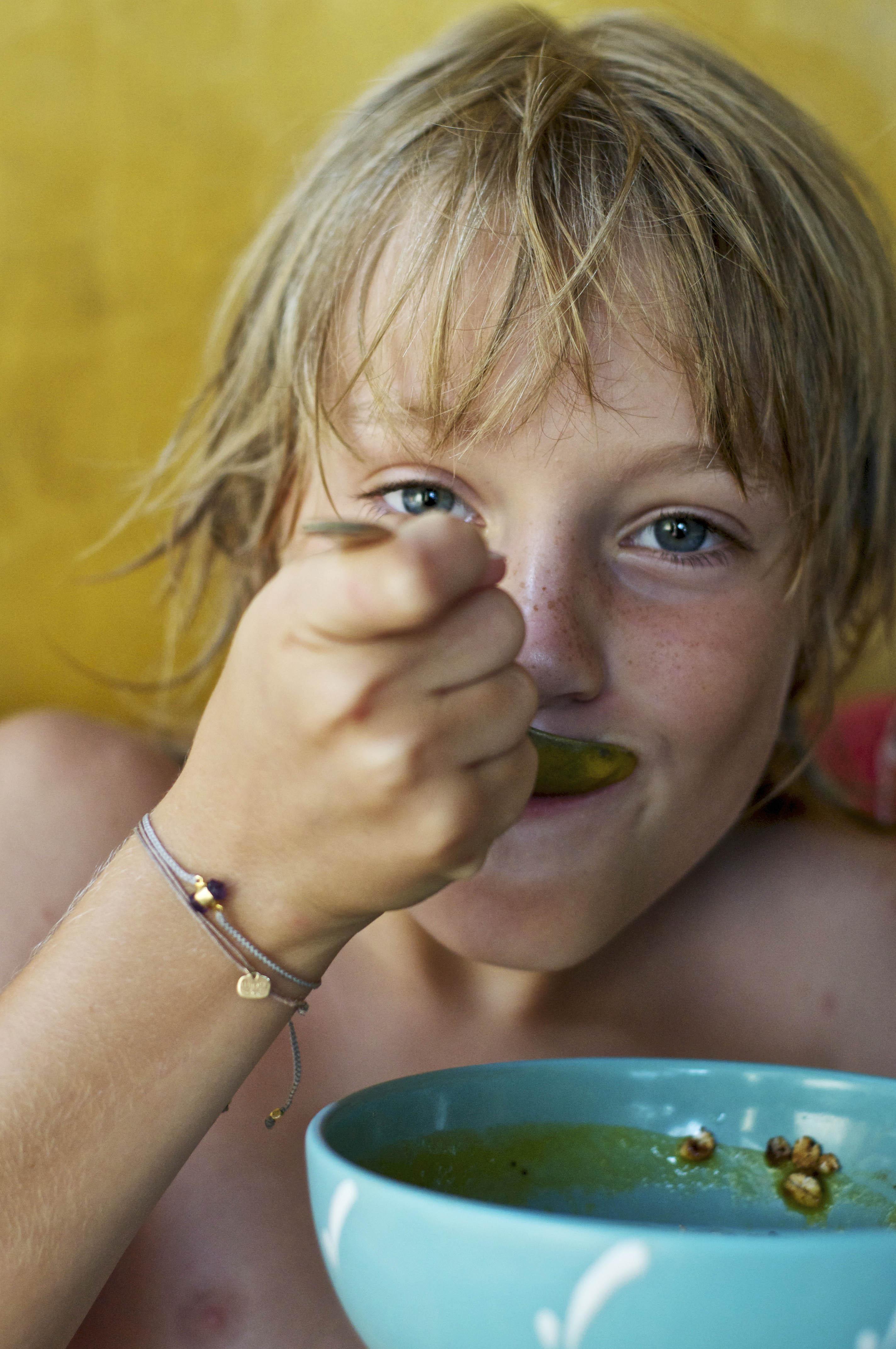 Przepis Na Prostą Czekoladową Granolę śniadaniową Qmam Kasze