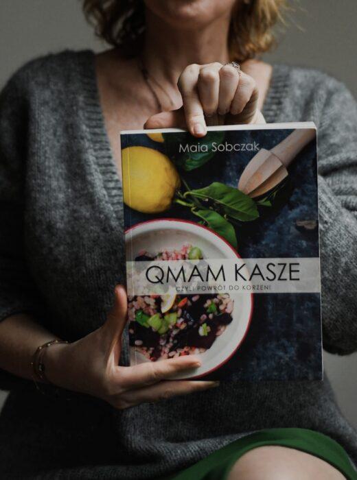 Qmamkasze książka, Qmamkasze Powrót do korzeni